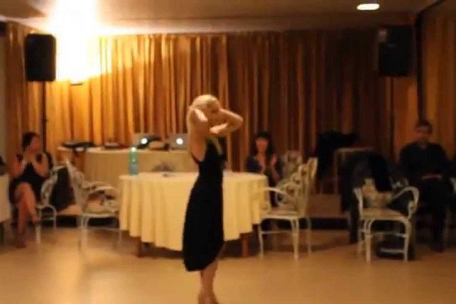 Bella serata organizzata dalla Casona del Tango in trasferta al Villa Regina di …