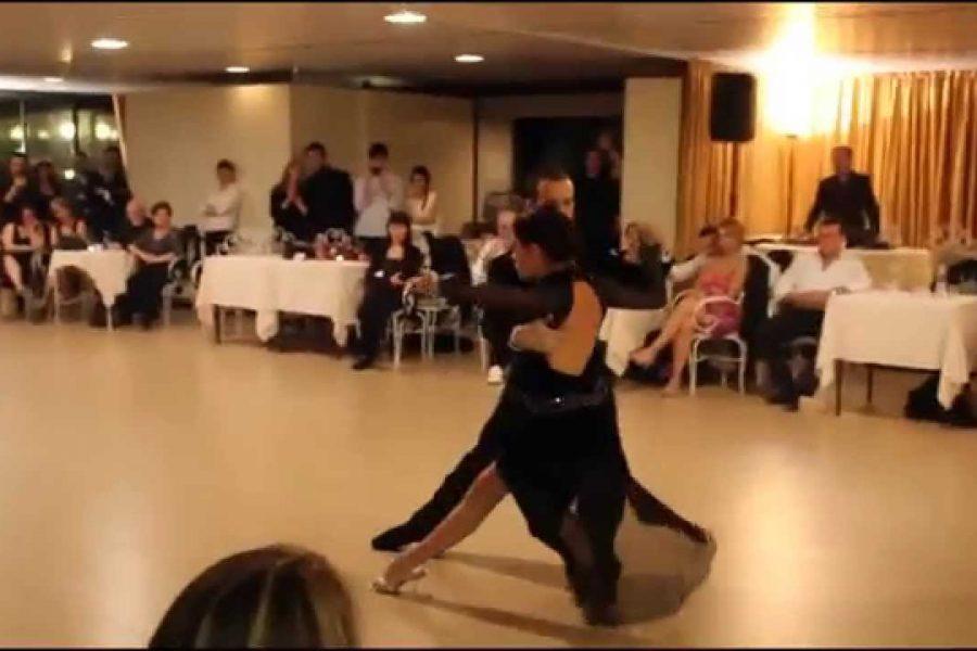 Pinero e Vanesa Villalba , La Bordona. Ferrara 28_03_2015 Sogni di Tango, Event…