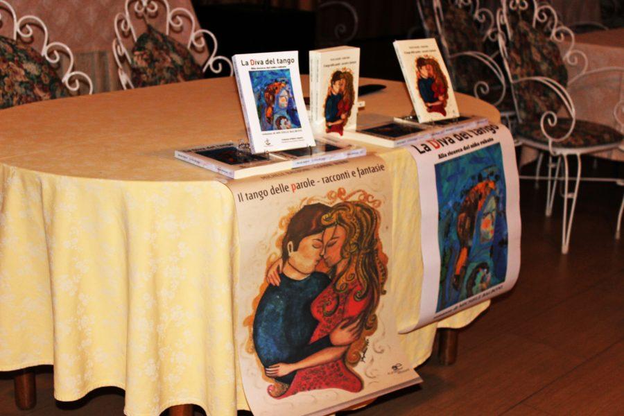 """14 gennaio – Presentazione del libro """"Il Tango delle Parole"""" di Michele Balboni"""
