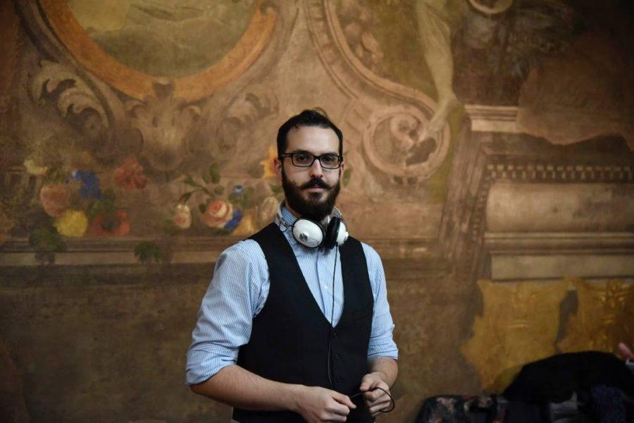 sabato 24 marzo – Milonga Sogni di Tango al Villa Regina di Ferrara Tdj EMANUELE SER LANDI!!!