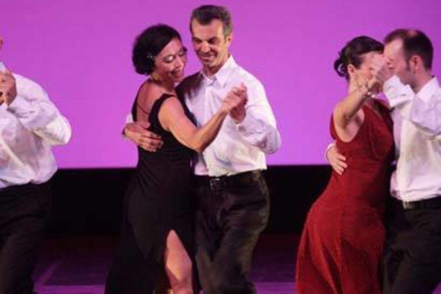 e poi Sogni di Tango……..