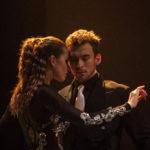 stage con Chiara Benati e Andrea Vighi  e gran serata di milonga con Tdj Fabrizio Benvenuti!!!