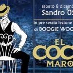 serata di milonga al Cocomaro con Sandro051 – lezione di Boogie gratuita in preserata!!!