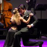 4 maggio 2019 – Grande festa di chiusura della stagione invernale della milonga El COCOmaro con Ravena Abdyli e Matteo Antonietti