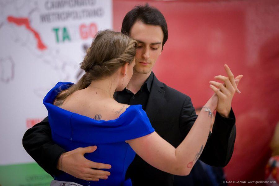 aprile 2019 – l'Asd SOGNI di TANGO ai campionati di tango Metropolitano Emilia Romagna – Marche – Abruzzo – Le medaglie della nostra scuola!!!