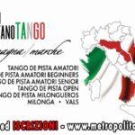 Sogni di tango ospita le semifinali e finali del CAMPIONATO METROPOLITANO DI TANGO Emilia Romagna e Marche!