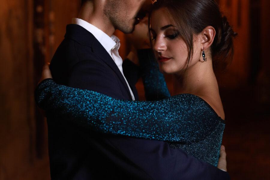 """Spettacolo """"Il Tango in parole, musica e danza"""""""