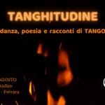 TANGHITUDINE – rappresentazione di tango argentino – Palazzo Paradiso
