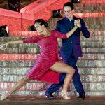 """""""Un viaggio nel tango"""" – rappresentazione di tango in collaborazione con la Pasticceria Delizia"""